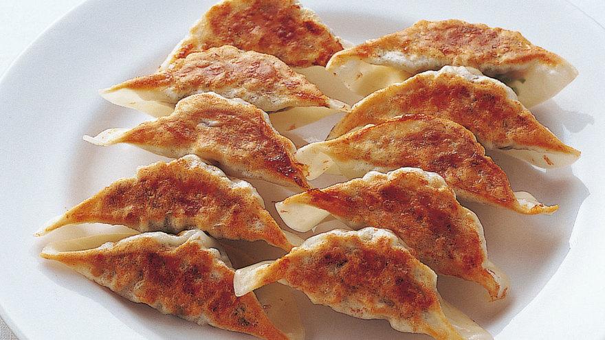 パリパリ焼きギョーザ レシピ 矢尾板 渉さん 【みんなのきょうの料理】おいしいレシピや献立を探そう