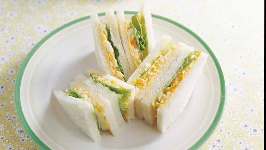 半熟たまごサンド レシピ 脇 雅世さん 【みんなのきょうの料理】おいしいレシピや献立を探そう