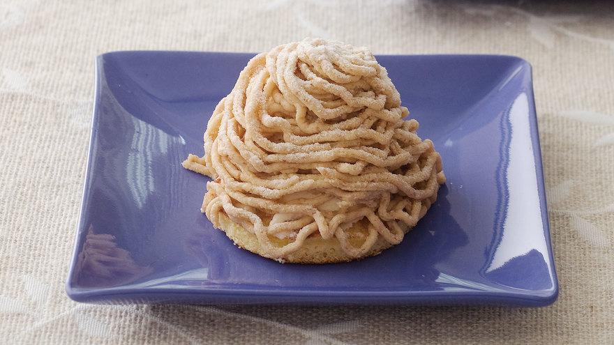 モンブラン レシピ 大山 栄蔵さん 【みんなのきょうの料理】おいしいレシピや献立を探そう