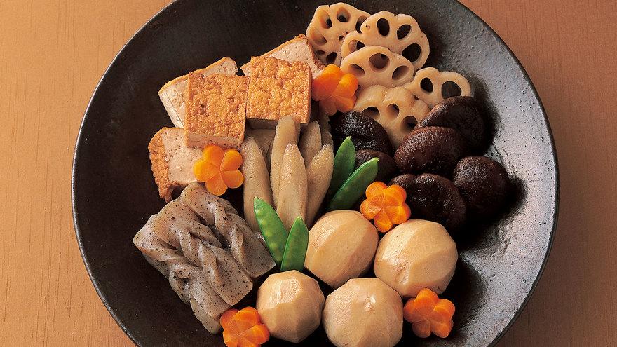 煮しめ レシピ 渡辺 あきこさん 【みんなのきょうの料理】おいしいレシピや献立を探そう