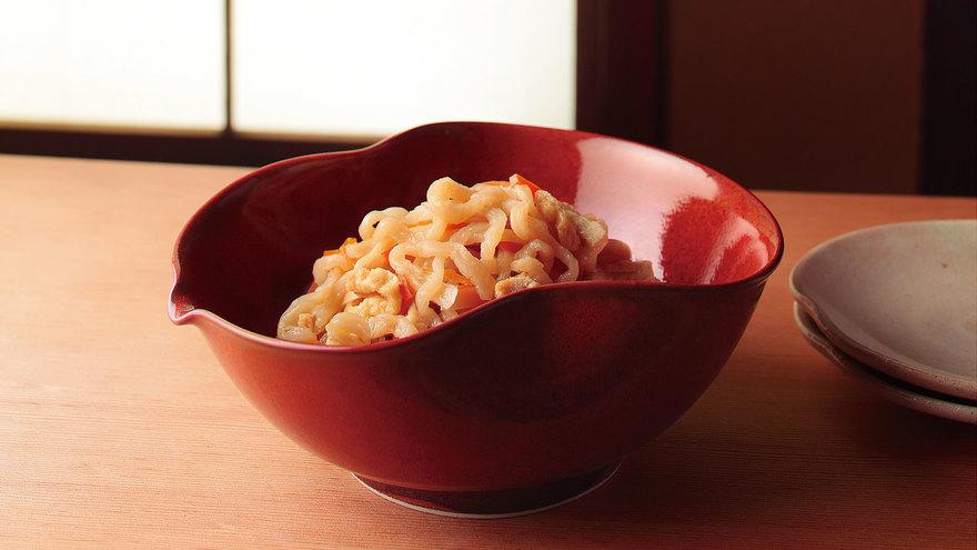 切り干し大根の炊いたん レシピ 杉本 節子さん|【みんなのきょうの料理】おいしいレシピや献立を探そう