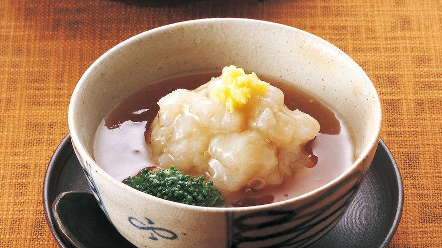れんこん蒸し レシピ 田村 隆さん|【みんなのきょうの料理】おいしいレシピや献立を探そう