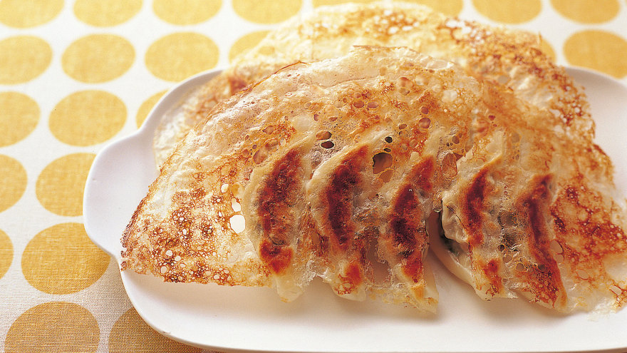 羽根付きギョーザ レシピ 矢尾板 渉さん 【みんなのきょうの料理】おいしいレシピや献立を探そう