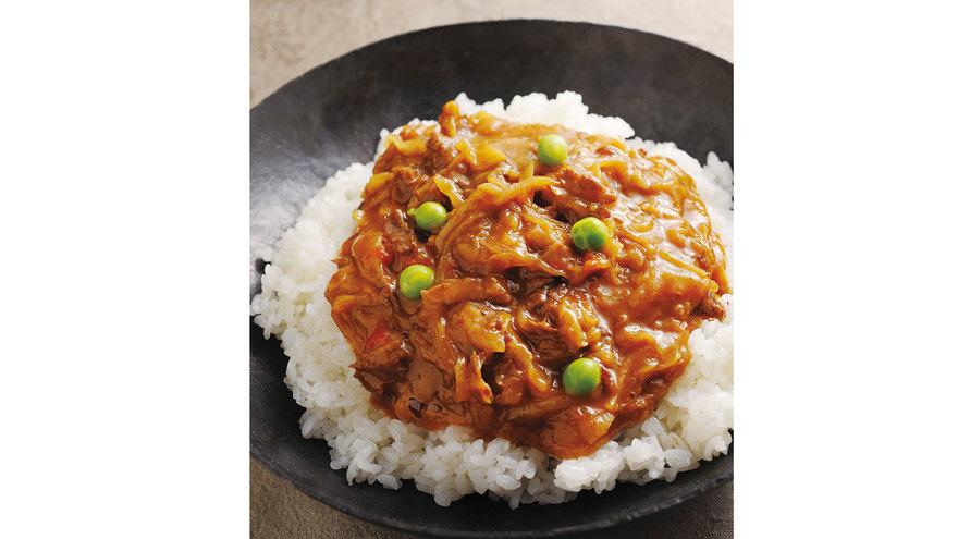 和風ハヤシライス レシピ 村田 吉弘さん 【みんなのきょうの料理】おいしいレシピや献立を探そう