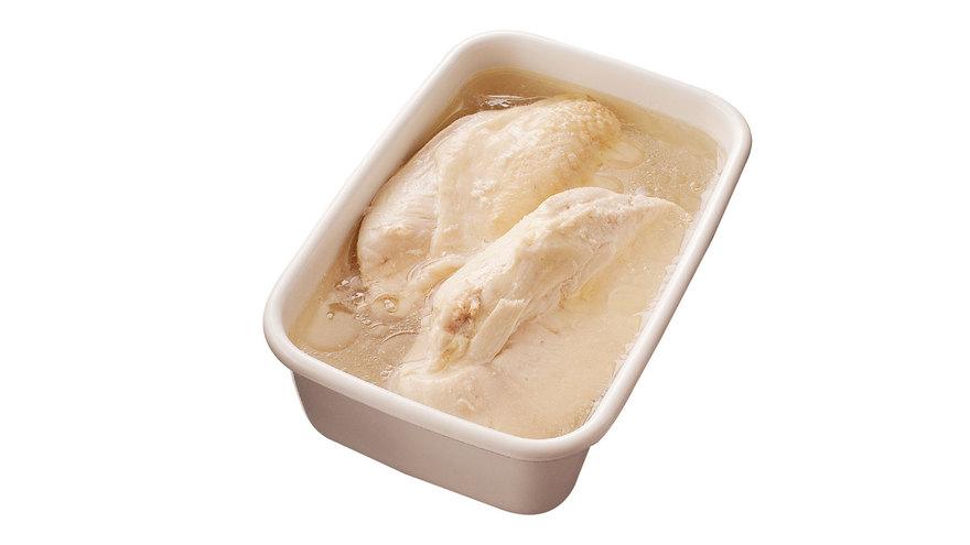 塩ゆで鶏 レシピ 上田 淳子さん|【みんなのきょうの料理】おいしいレシピや献立を探そう
