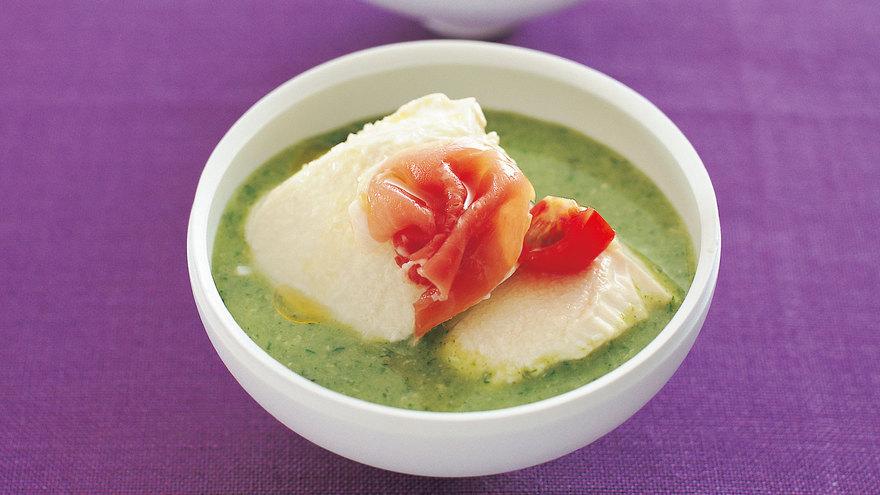 オクラのイタリアン冷ややっこ レシピ 渡辺 麻紀さん|【みんなのきょうの料理】おいしいレシピや献立を探そう