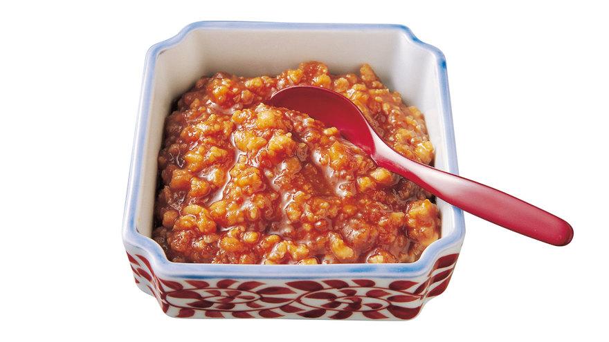 鶏みそ レシピ 野口 日出子さん 【みんなのきょうの料理】おいしいレシピや献立を探そう