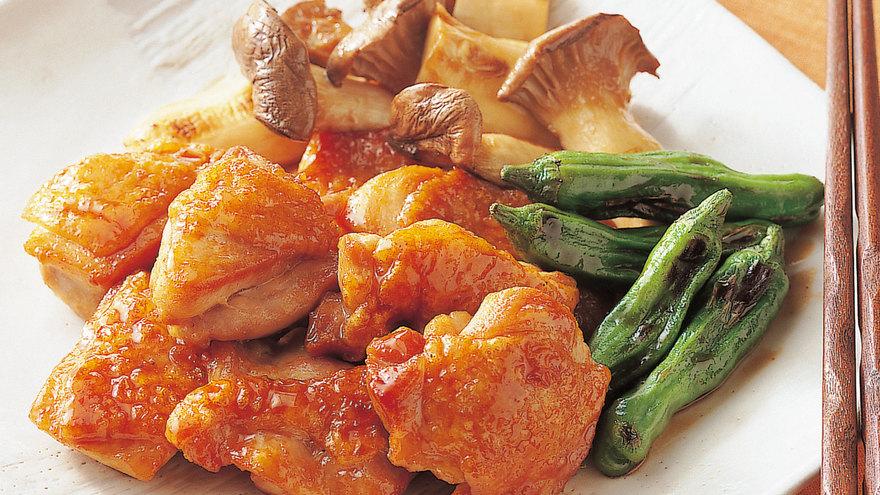 フライパン焼き鳥 レシピ 杵島 直美さん 【みんなのきょうの料理】おいしいレシピや献立を探そう