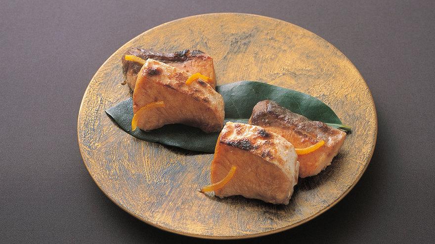 ぶりの焼きづけ レシピ 渡辺 あきこさん 【みんなのきょうの料理】おいしいレシピや献立を探そう