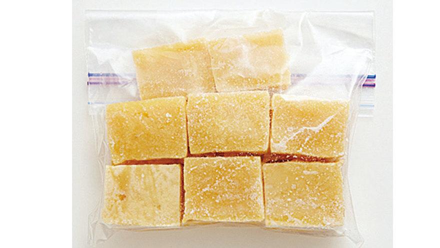 冷凍薄切り豆腐 レシピ 渡部 和泉さん 【みんなのきょうの料理】おいしいレシピや献立を探そう