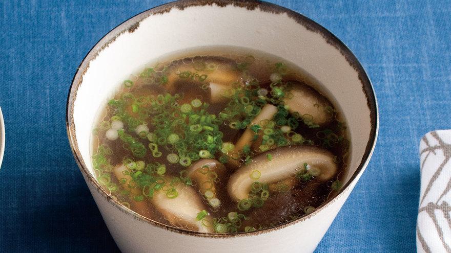 きのこのスープ レシピ 笠原 将弘さん 【みんなのきょうの料理】おいしいレシピや献立を探そう