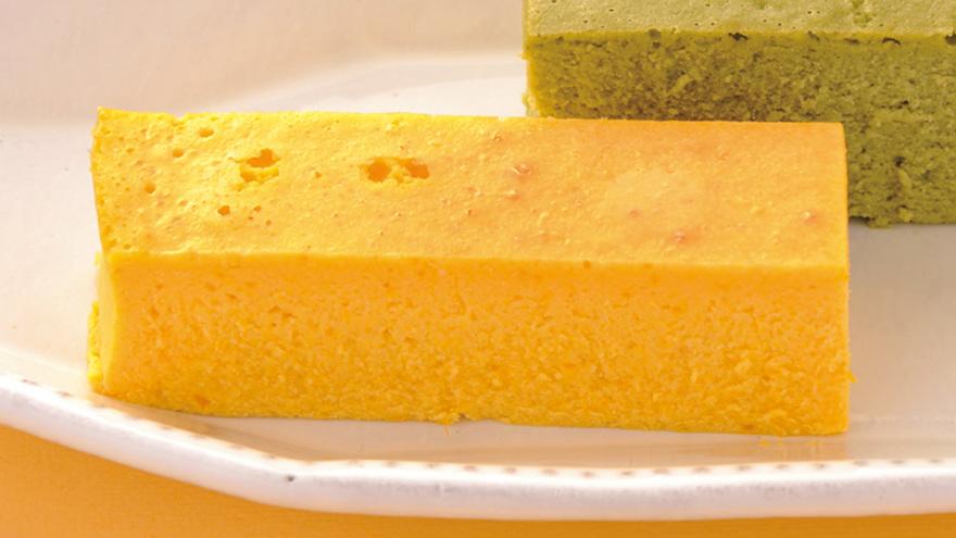 かぼちゃのカジュアルチーズケーキ レシピ 島本 薫さん|【みんなのきょうの料理】おいしいレシピや献立を探そう