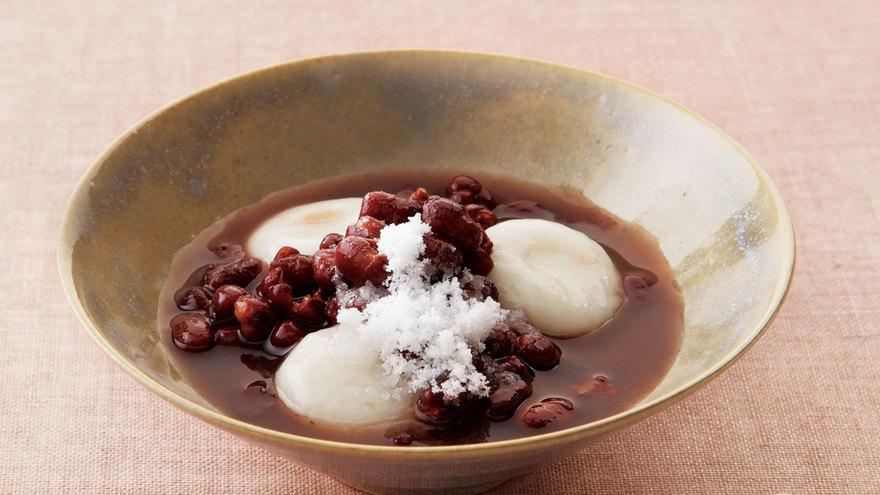 あずき白玉 レシピ 城戸崎 愛さん 【みんなのきょうの料理】おいしいレシピや献立を探そう