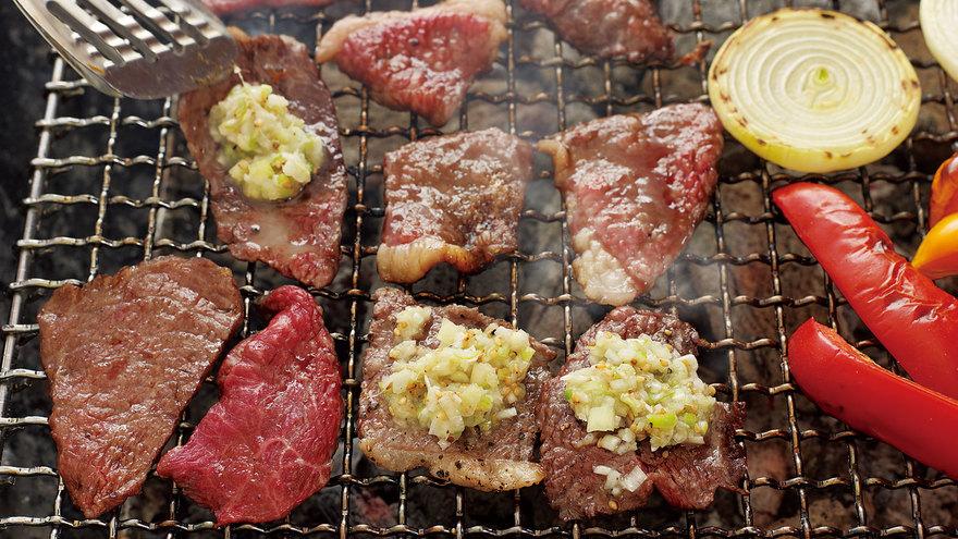 スペシャルだれの焼き肉 レシピ きじま りゅうたさん 【みんなのきょうの料理】おいしいレシピや献立を探そう