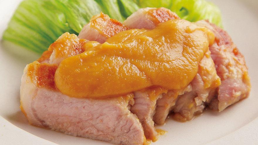 豚肉のみそ漬け焼き レシピ 高橋 拓児さん 【みんなのきょうの料理】おいしいレシピや献立を探そう