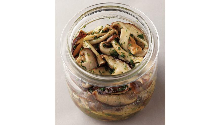きのこのピクルス レシピ 土井 善晴さん 【みんなのきょうの料理】おいしいレシピや献立を探そう