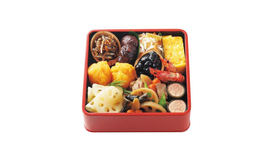 3時間でお見事おせち レシピ 高城 順子さん|【みんなのきょうの料理】おいしいレシピや献立を探そう