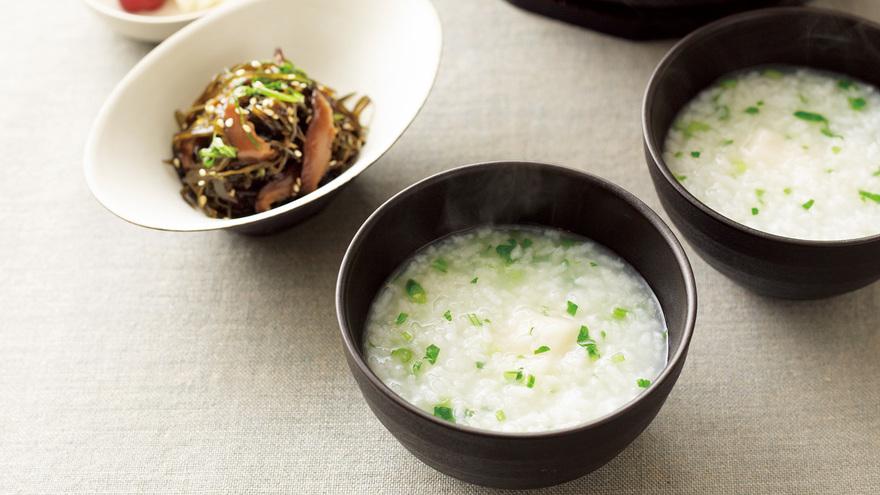 七草がゆ レシピ 柳原 尚之さん|【みんなのきょうの料理】おいしいレシピや献立を探そう