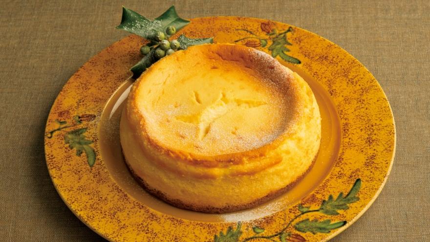 チーズケーキ レシピ 栗原 はるみさん|【みんなのきょうの料理】おいしいレシピや献立を探そう