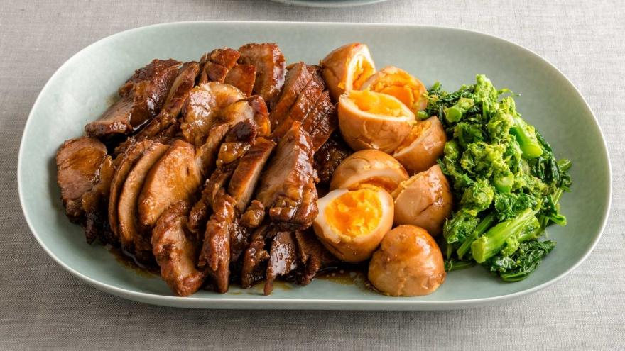 フライパン煮豚 レシピ 枝元 なほみさん|【みんなのきょうの料理】おいしいレシピや献立を探そう