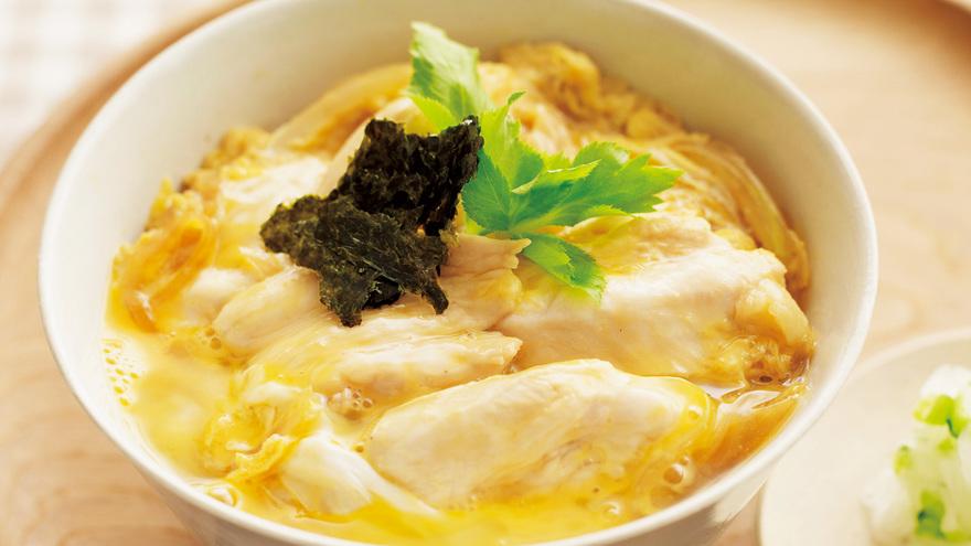 親子丼 レシピ 柳原 尚之さん|【みんなのきょうの料理】おいしいレシピや献立を探そう