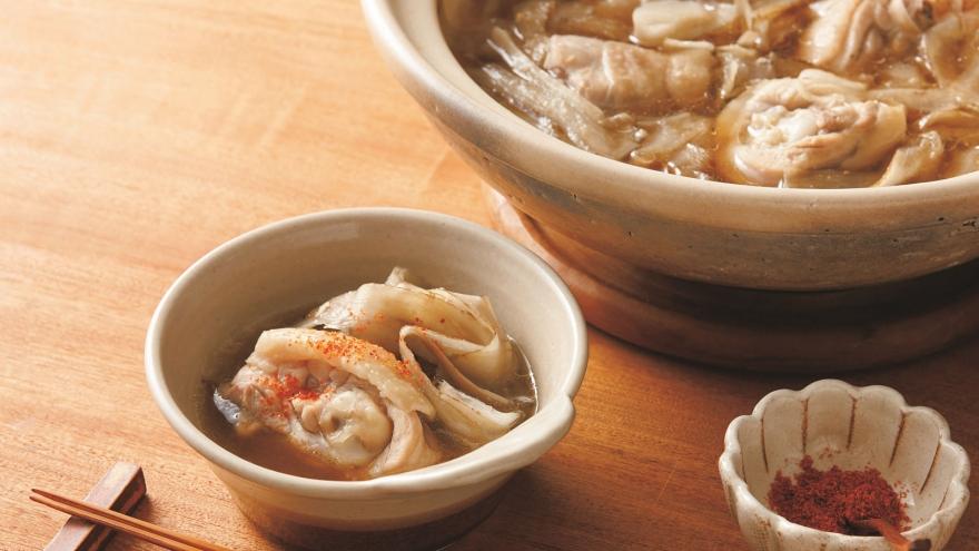 鶏ごぼう鍋 レシピ 河野 雅子さん|【みんなのきょうの料理】おいしいレシピや献立を探そう