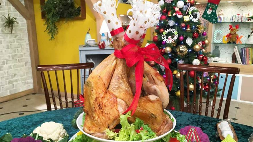 レシピ画像(43393) |元のページ: クリスマストリー レシピ 講師 ...