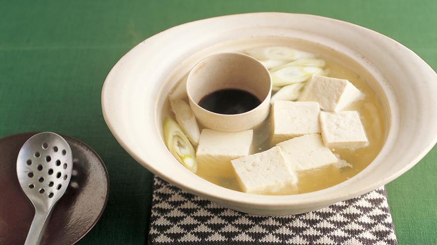 湯豆腐 レシピ 高城 順子さん |【みんなのきょうの料理