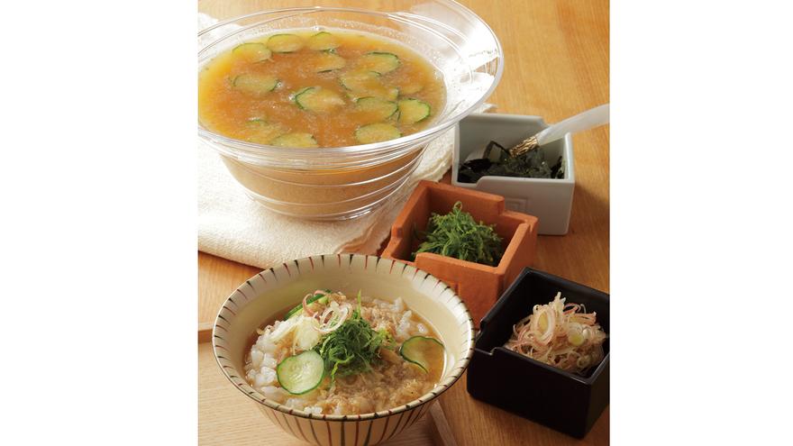 薬味たっぷり 冷や汁 レシピ 松本 忠子さん|【みんなのきょうの料理】おいしいレシピや献立を探そう