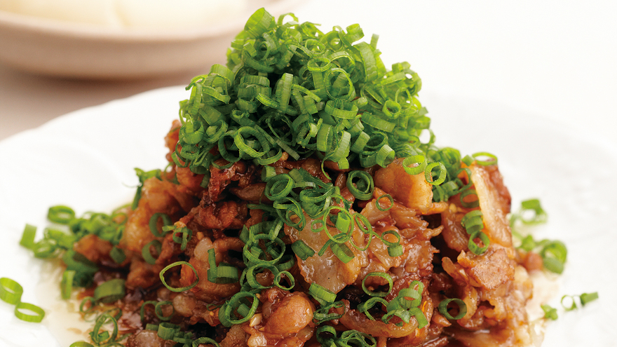 豚肉のスタミナ炒め レシピ パン・ウェイさん 【みんなのきょうの料理】おいしいレシピや献立を探そう