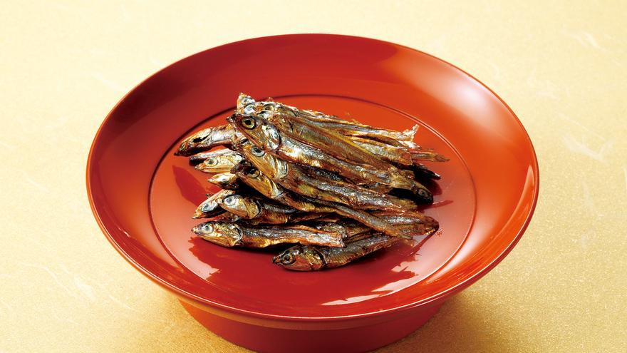 田作り レシピ 鈴木 登紀子さん |【みんなのきょうの料理
