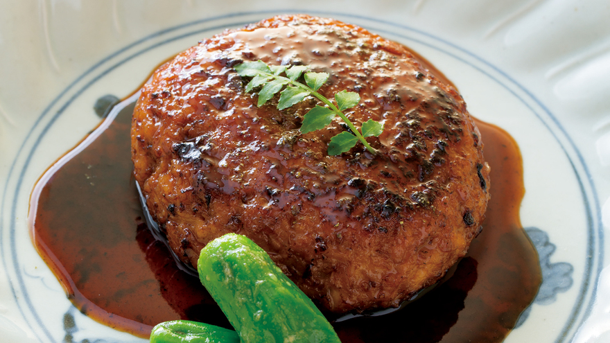 鶏つくねの照り焼き レシピ 村田 吉弘さん|【みんなのきょうの料理】おいしいレシピや献立を探そう