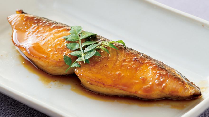 さわらの幽庵(ゆうあん)焼き レシピ 村田 吉弘さん 【みんなのきょうの料理】おいしいレシピや献立を探そう