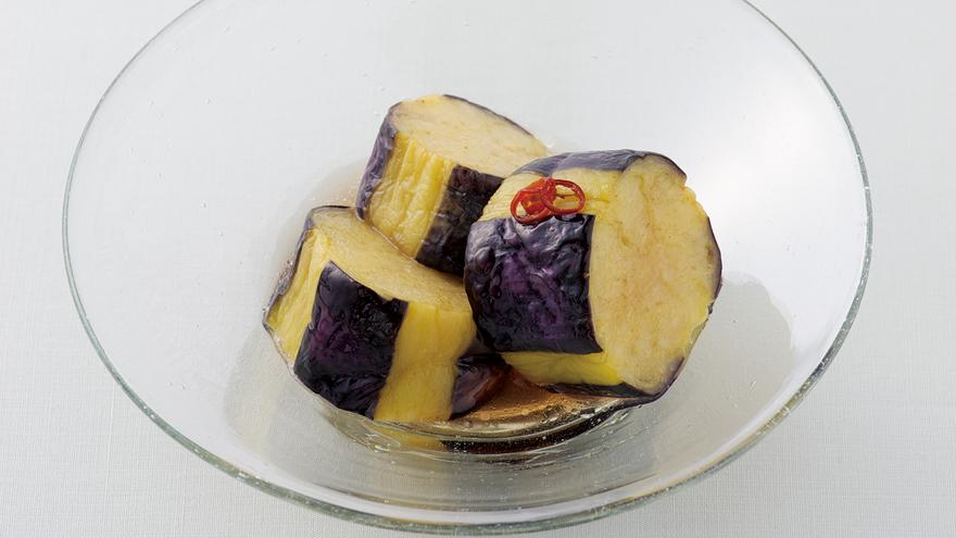 なすの南蛮漬け レシピ 大原 千鶴さん|【みんなのきょうの料理】おいしいレシピや献立を探そう