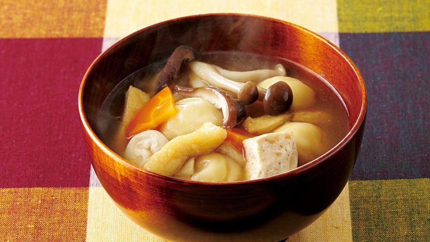予想外の味にびっくり。久慈市山形町の郷土料理「 …