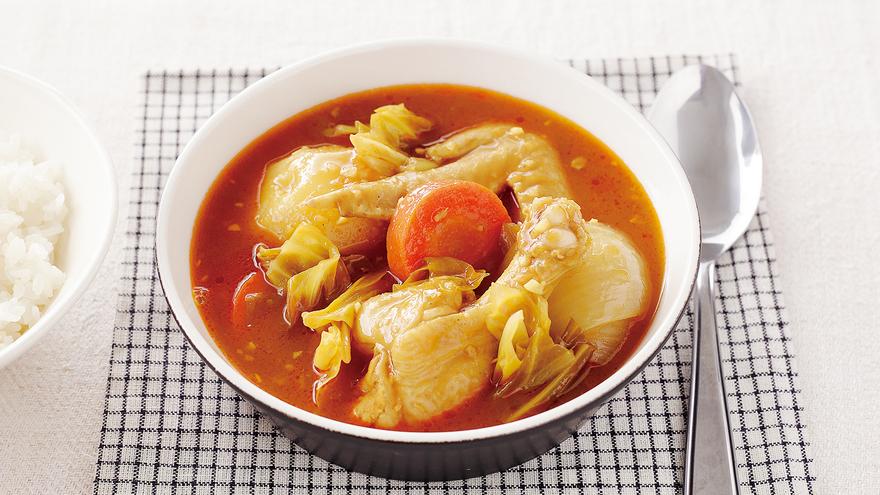 ゴロゴロ野菜のスープカレー レシピ 小田 真規子さん 【みんなのきょうの料理】おいしいレシピや献立を探そう