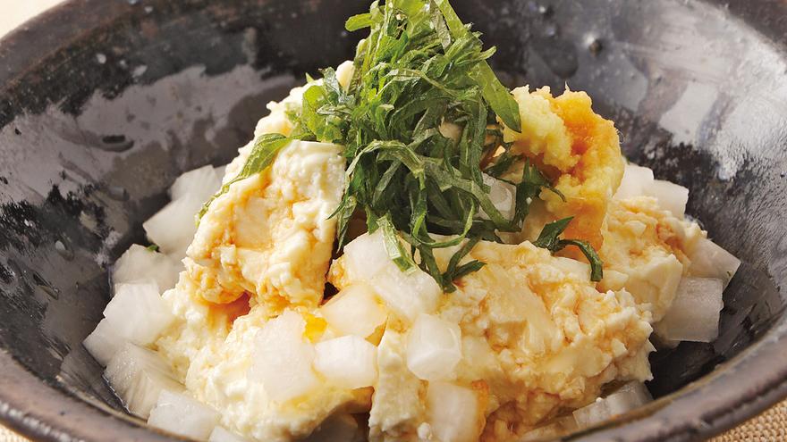 くずしやっこ レシピ 野崎 洋光さん|【みんなのきょうの料理】おいしいレシピや献立を探そう