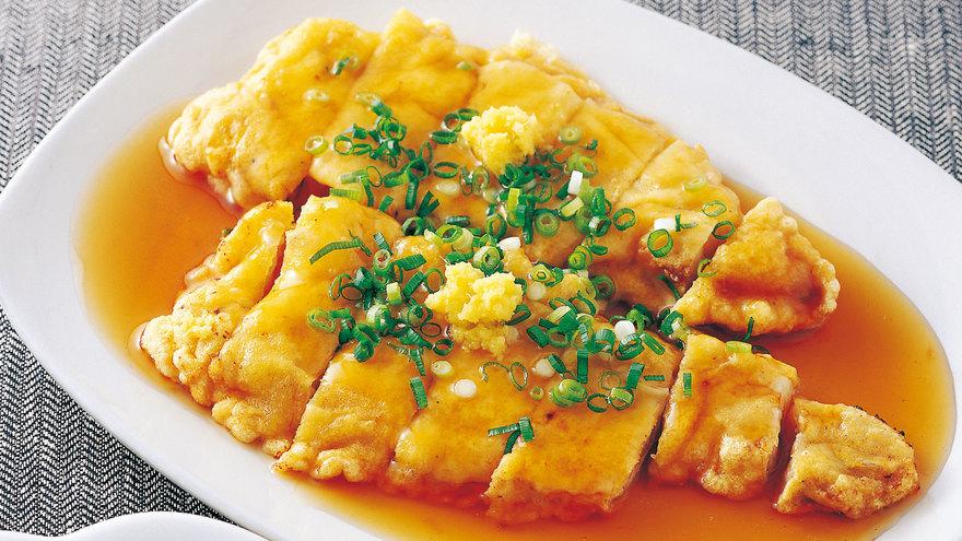 揚げ から 豚 ロース カリカリに揚げると美味しい*豚肉の唐揚げ♪ レシピ・作り方