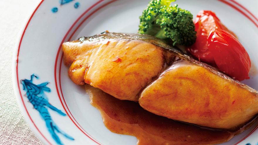 レシピ 人気 さわら さわらはオイルと合わせるのが正解!【鮮魚店直伝レシピ】