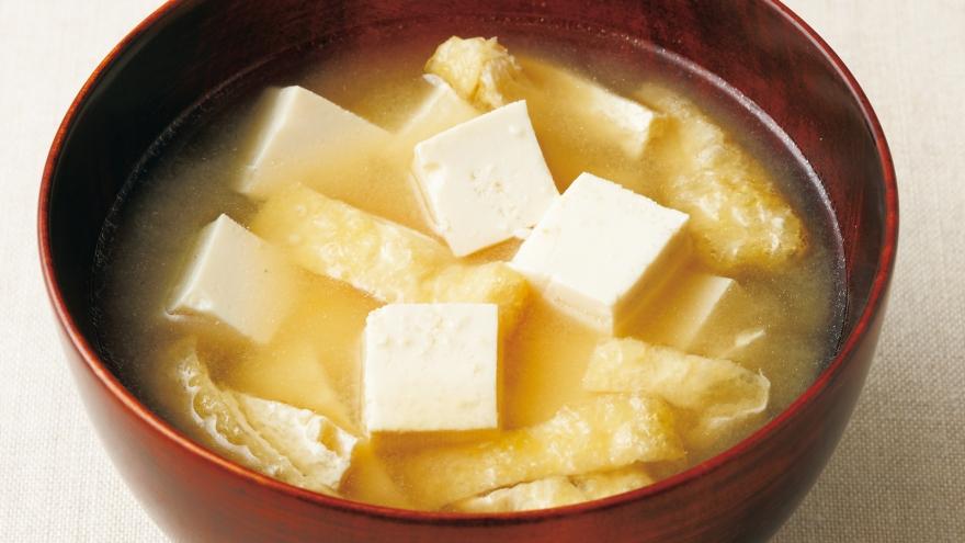 豆腐 なし 味噌汁