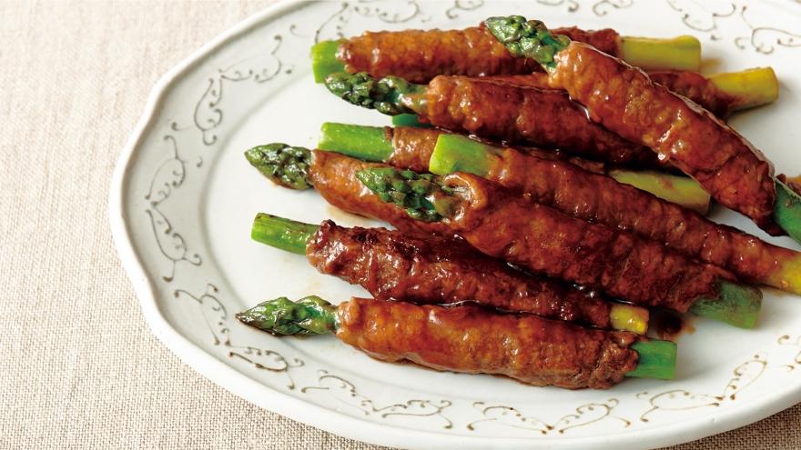 巻き 牛肉 アスパラ 箸が進む!アスパラの肉巻き 作り方・レシピ