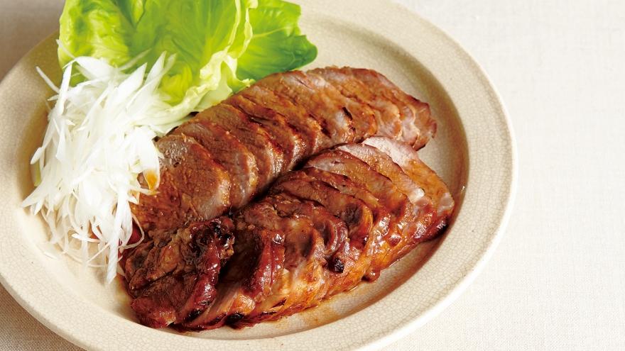 焼き豚 レシピ