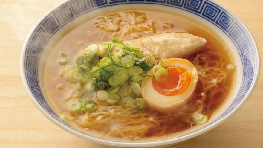 ラーメン スープ レシピ