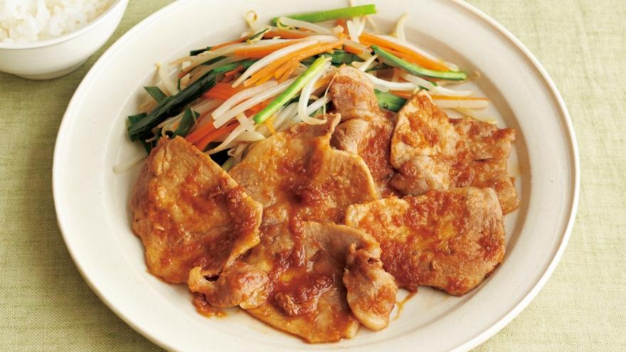 レシピ 豚 しょうが 焼き