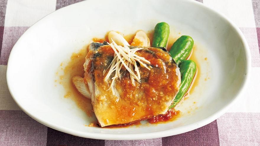 献立 サバの味噌煮 鯖の味噌煮に合うおかずレシピ10選│献立・付け合わせの簡単な作り方も!