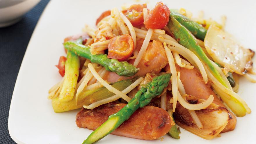 レシピ 魚肉 ソーセージ