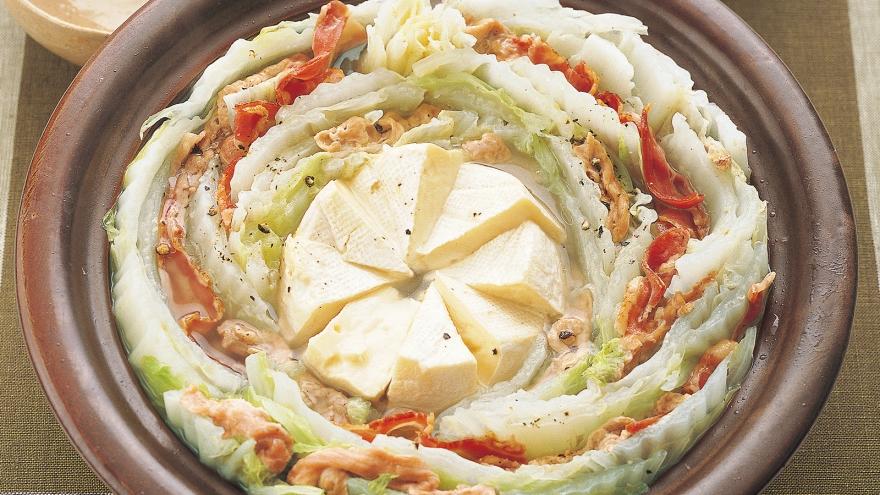レシピ 白菜 1 豚肉 位 人気