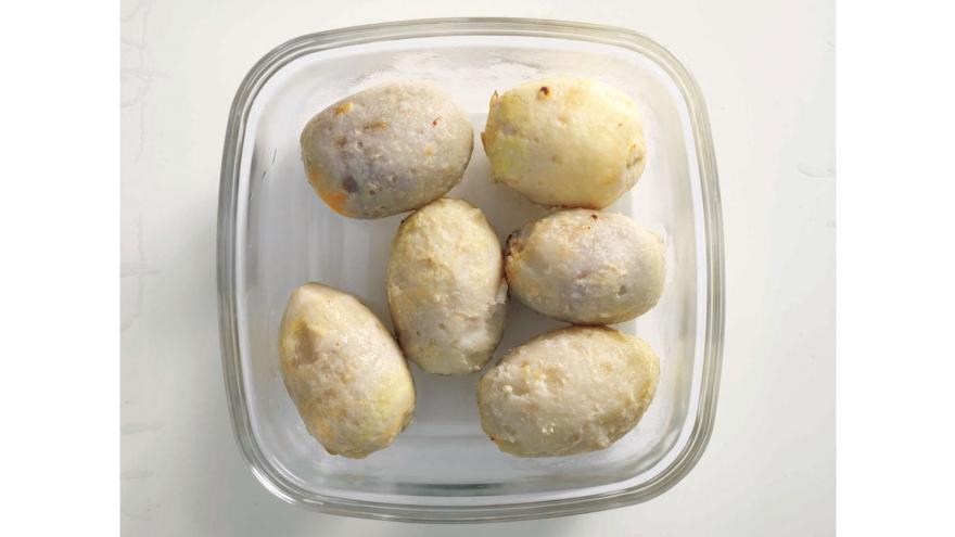 レンチン里芋 レシピ 藤井 恵さん みんなのきょうの料理 おいしいレシピや献立を探そう