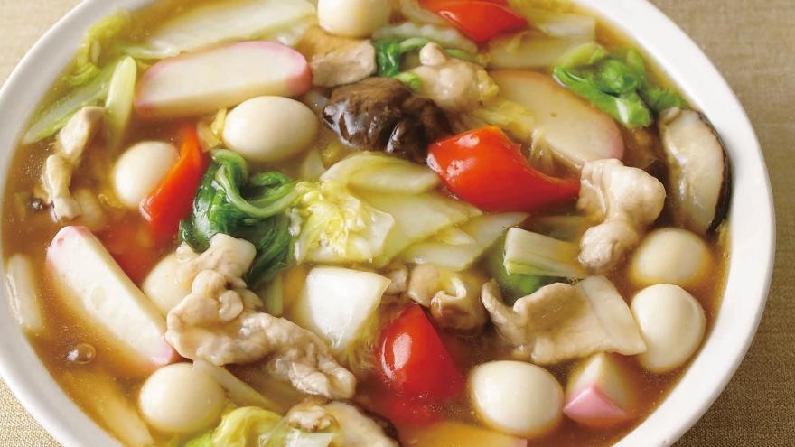 と の 白菜 うま煮 豚肉 白菜と豚肉のうま煮 作り方・レシピ