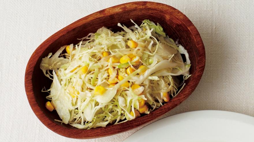 コールスロー サラダ 人気 レシピ